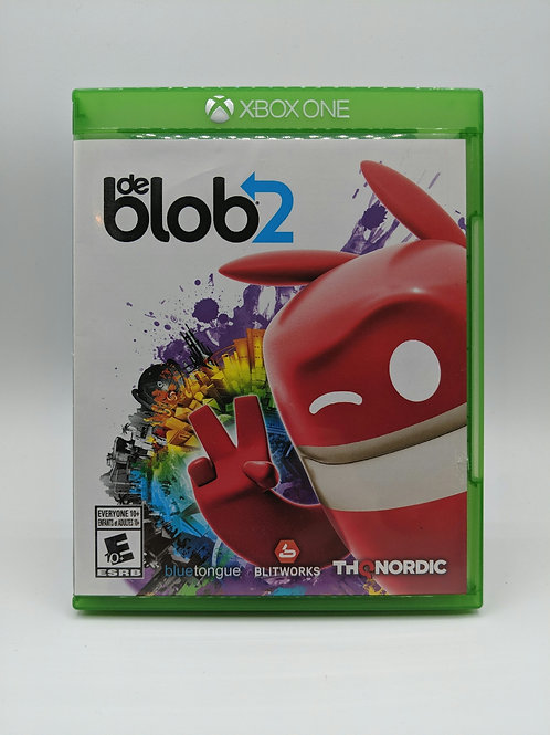 De Blob 2 - XB1