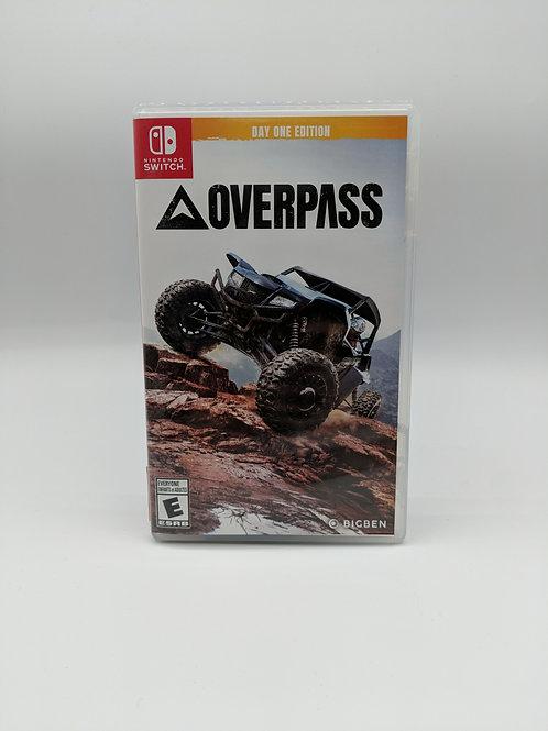 Overpass - SW