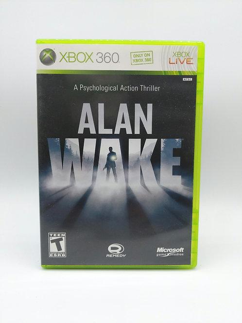 Alan Wake – 360