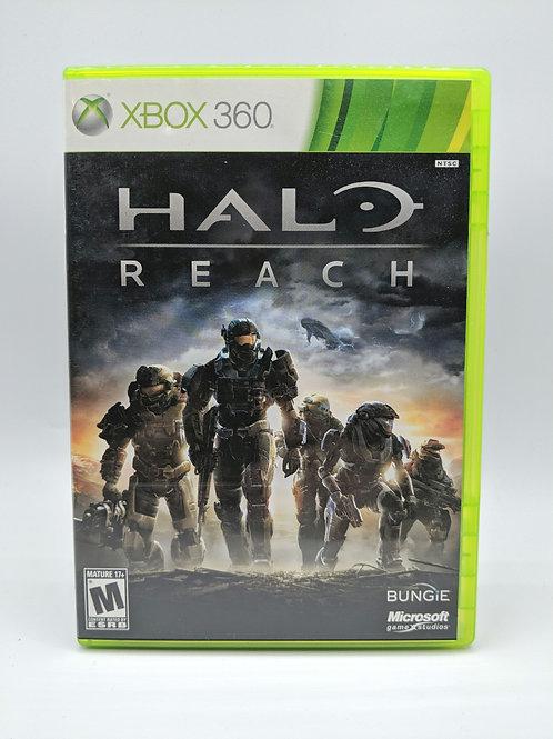 Halo Reach – 360