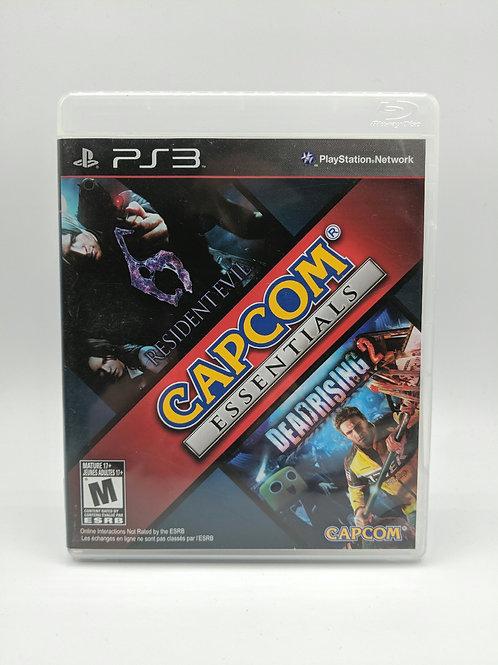 Capcom Essentials – PS3