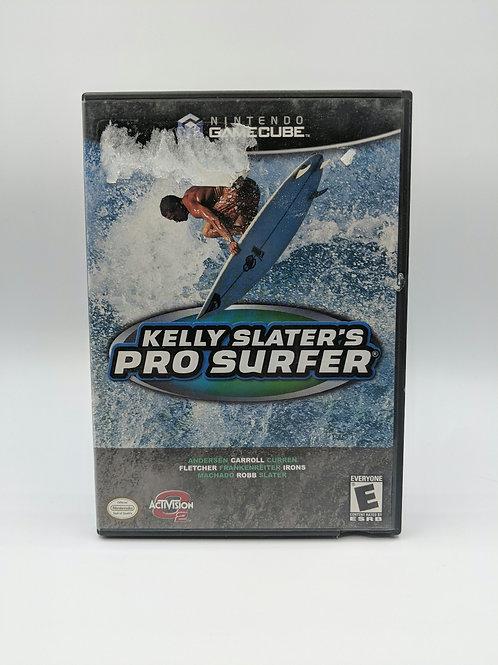 Kelly Slater's Pro Surfer – NGC