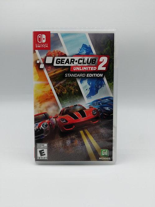 Gear.Club Unlimited 2 – SW