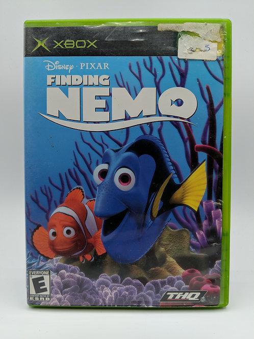 Finding Nemo - XBX