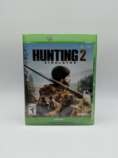 Hunting Simulator 2 - XB1