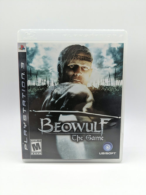 Beowulf The Game – PS3