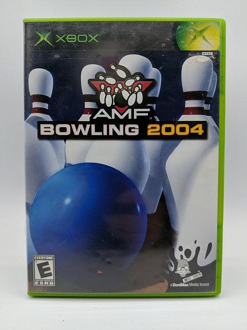 AMF Bowling 2004 - XBX