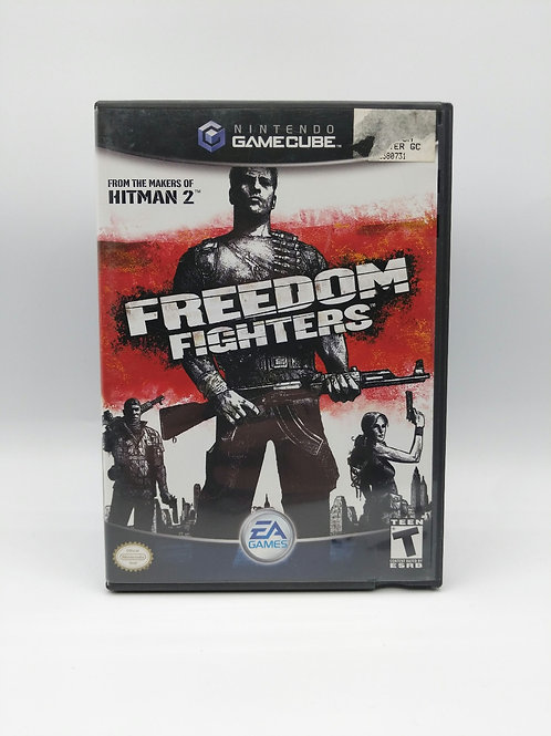 Freedom Fighters – NGC