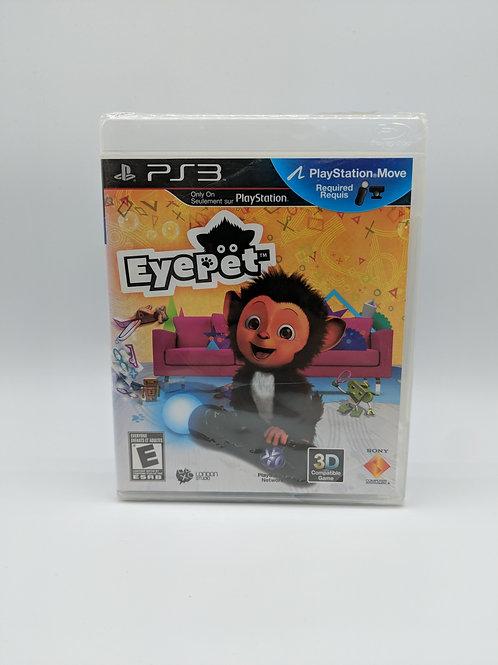 EyePet – PS3