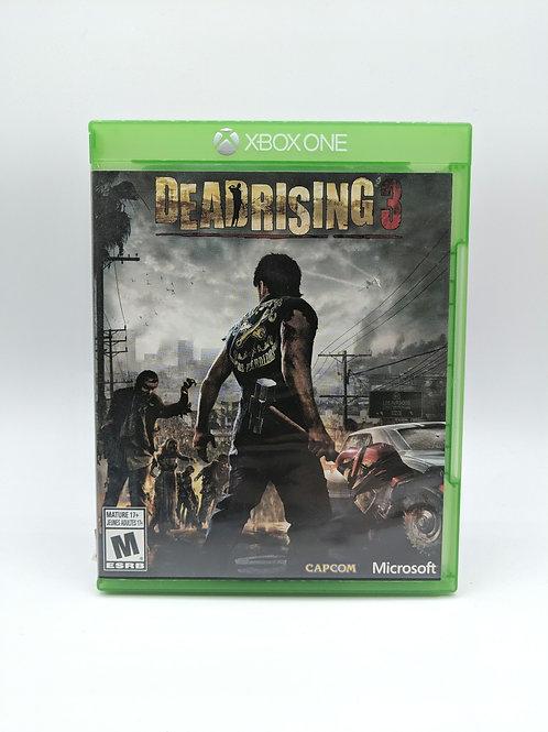 Dead Rising 3 - XB1
