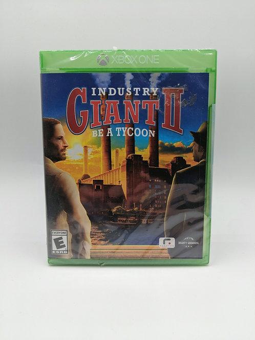 Industry Giant II - XB1