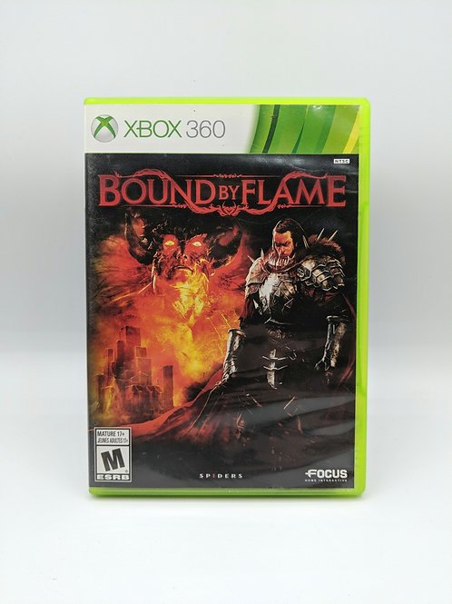 Bound By Flame – 360