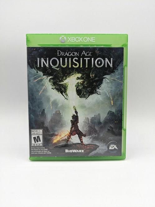 Dragon Age : Inquisition - XB1