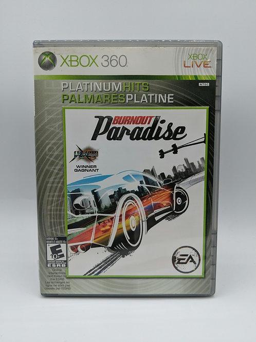 Burnout Paradise – 360
