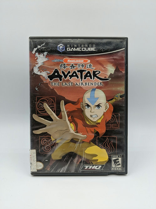 Avatar : The Last Airbender – NGC