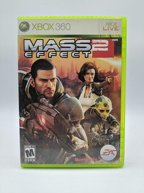Mass Effect 2 – 360