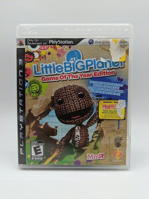 Little Big Planet – PS3