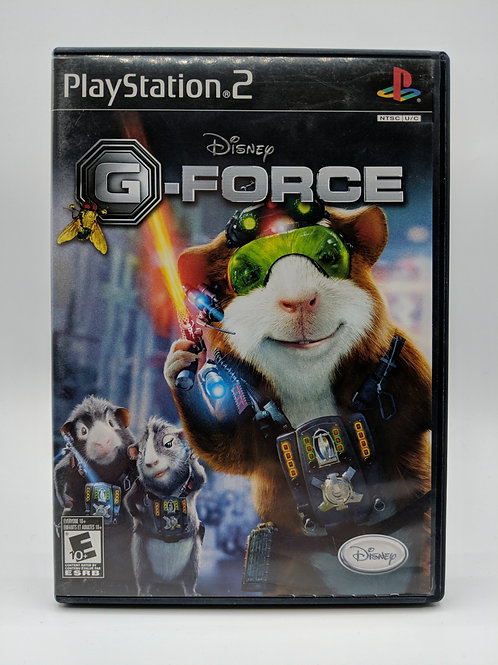 G-Force – PS2