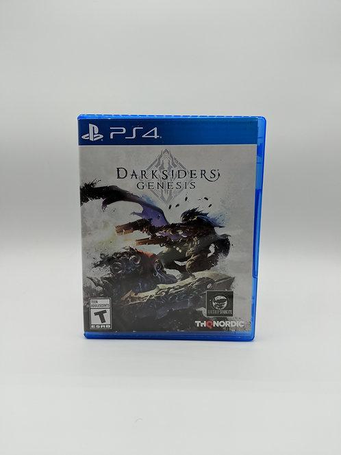 Darksiders Genesis – PS4