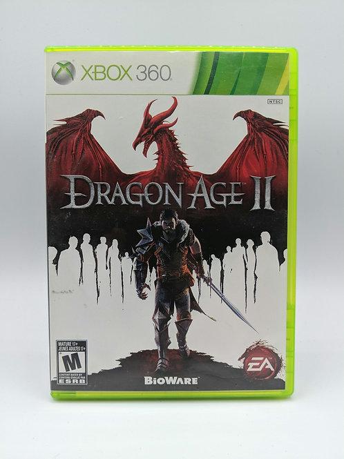 Dragon Age II – 360