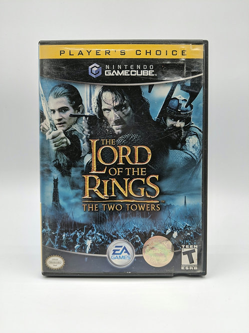 Lord Of The Rings The Two Towers – NGC