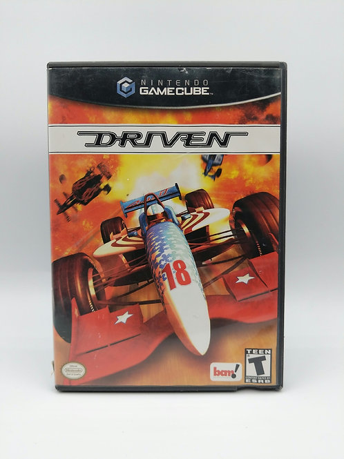 Driven – NGC