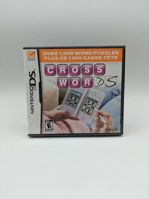 Crosswords DS – DS