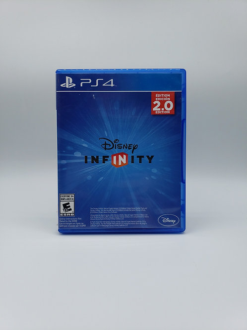 Disney Infinity 2.0 - PS4