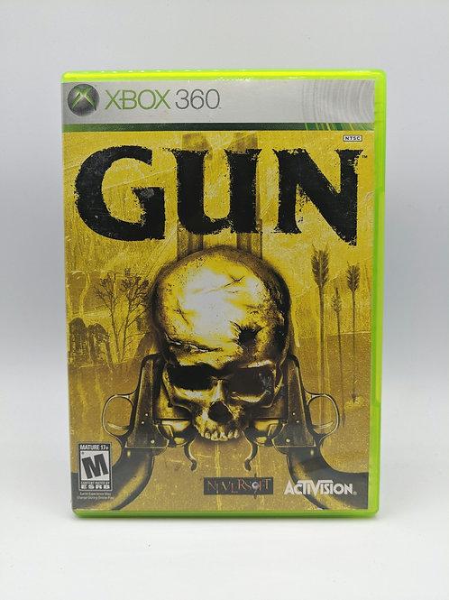 Gun – 360