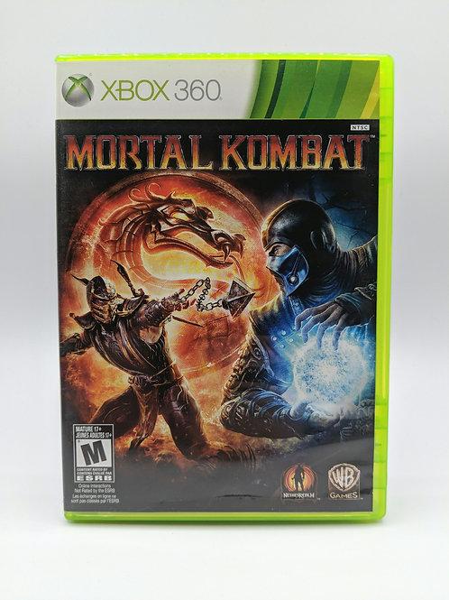 Mortal Kombat – 360