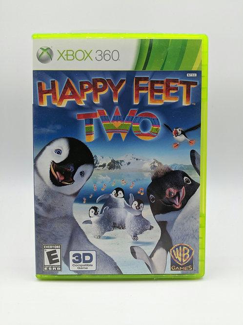 Happy Feet Two – 360