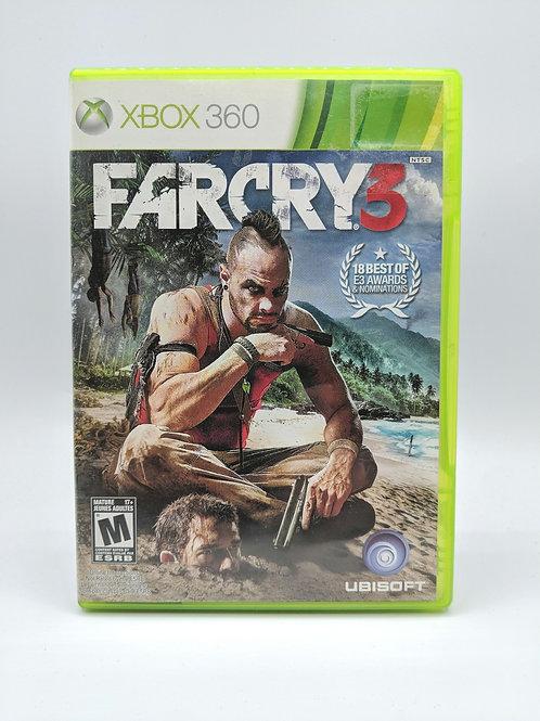 Far Cry 3 – 360