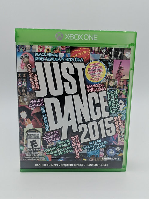 Just Dance 2015 - XB1