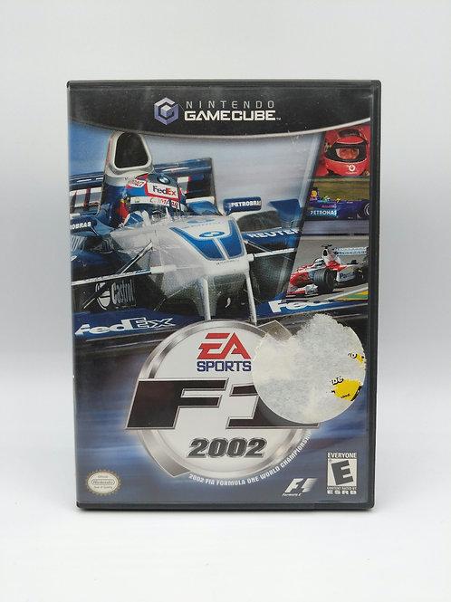 F1 2002 – NGC
