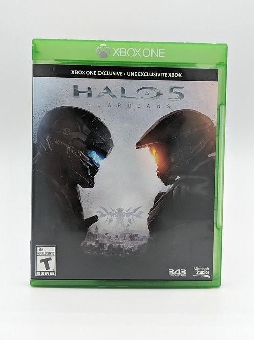 Halo 5 - XB1