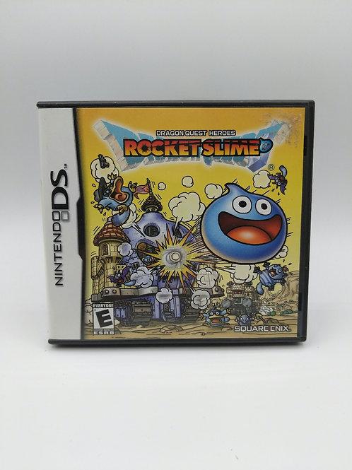 Dragon Quest Heroes Rocket Slime – DS