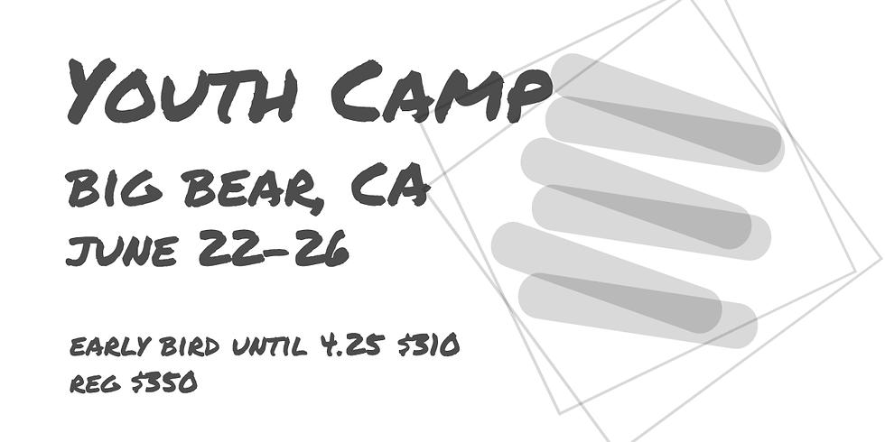Echo Youth SUMMER CAMP 2021