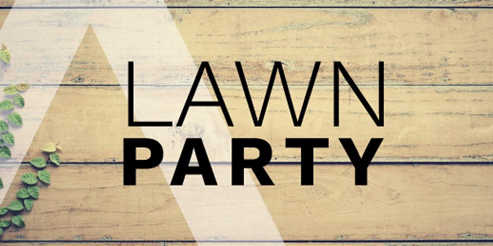 SCC Lawn Party