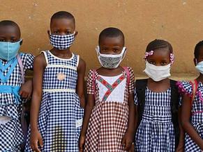 Los riesgos del COVID-19 en el trabajo infantil: mirando al futuro en tiempos de crisis