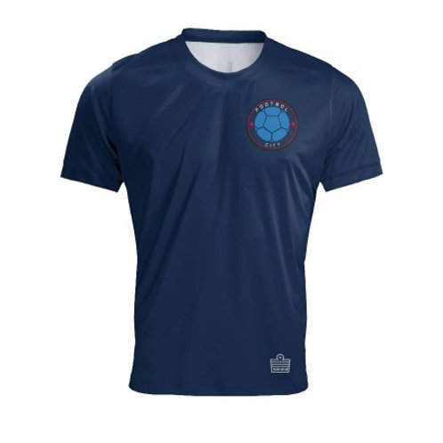Navy Blue - Player Performance Jersey