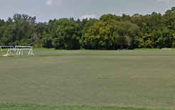 Forest Park Soccer Field