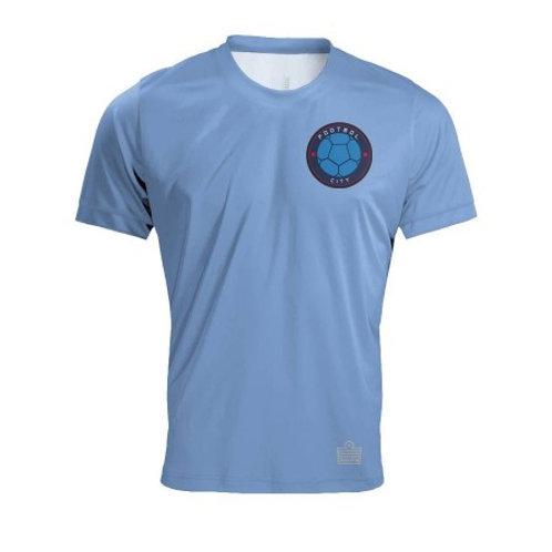 Light Blue - Player Performance Jersey