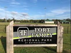 Fort Family Regional Park