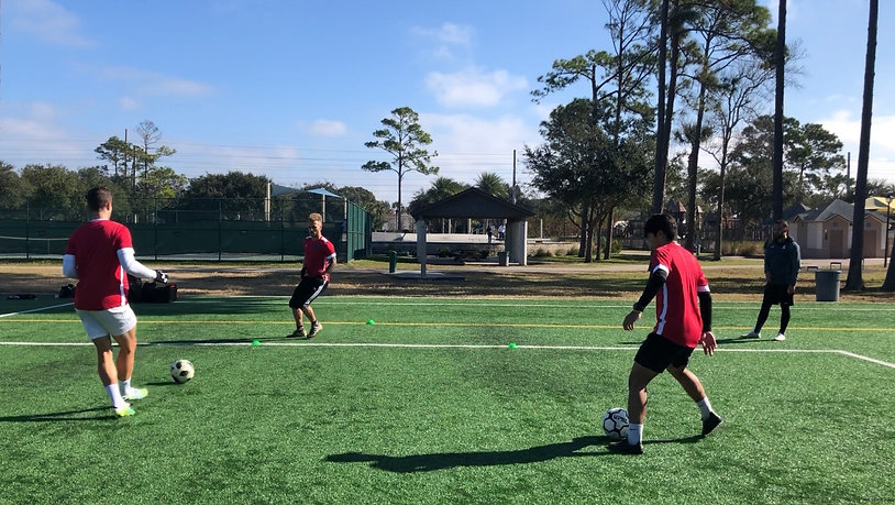 Individual Private Soccer Training - FootbolCity