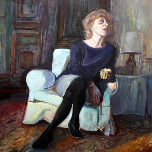 Mrs Havisham