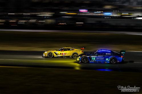 Daytona by Night