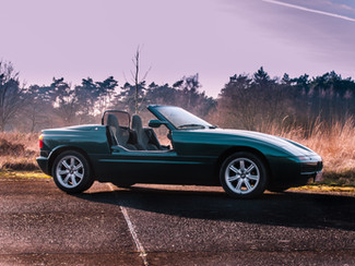 The Avant-Garde Classic Z1