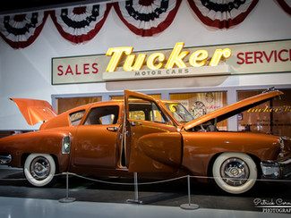 Two Pennsylvania car museums that pleasantly surprise.