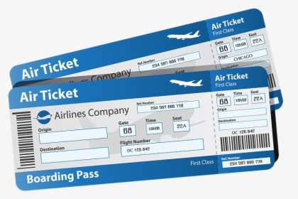 Why am I still buying airline tickets?