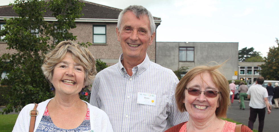 International Gathering Dublin 2014